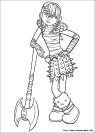 train dragon coloring pages coloring book 4956