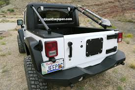 electric jeep conversion jeep jk unlimited actiontruck truck kit by thaler design by