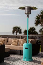 Tabletop Electric Patio Heater by Outdoor Patio Heaters For The Home Deck U0026 Garden