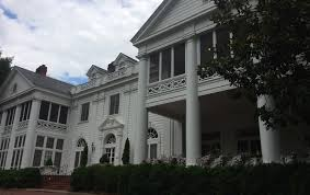 southern swagger at the duke mansion 100 years of money power