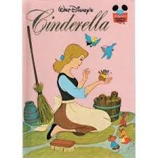 9780394825526 cinderella disney u0027s wonderful reading