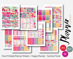 printable monthly planner 2016 free planner addiction free diy printables for planner