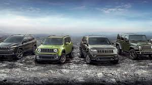 green jeep patriot 2017 jeep 75th anniversary special edition model news and price with photos
