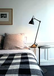chevet chambre le pour lit le pour lit luminaire quelle le de