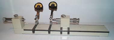 precision indicator and height transfer stands mitutoyo starrett