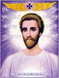 Count St Germain Ascended Master Germain And The Violet Fallen Demons Age
