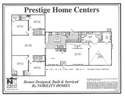 bob 5 bedrooms 3 baths 2650 square feet prestige home centers
