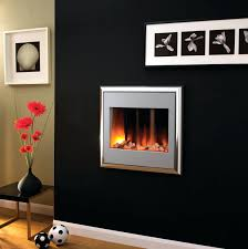 Electric Fireplace Canadian Tire Ambiance Linear Wall Mount Electric Fireplace Hometech 24 25