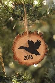 santa u0027s duck boat christmas ornament