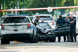 why it u0027s legal for police to shoot at someone during a car chase