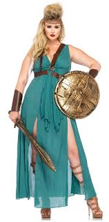Goddess Halloween Costume Size Women U0027s Warrior Goddess Costume Candy Apple Costumes