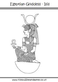 egypt map coloring page ancient egypt colouring sheets kids puzzles and games