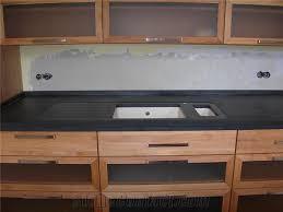 slate countertop black slate countertop from germany stonecontact