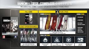 rainbow six siege complete edition ubisoft store