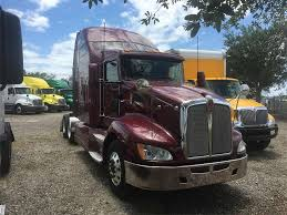 kenworth 2013 models 2013 kenworth t660 sleeper semi truck for sale 471 142 miles
