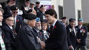 bureau ancien combattant le premier ministre rouvre le bureau d anciens combattants canada