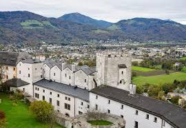Wetter In Bad Reichenhall Klima Hof Bei Salzburg Wetter Klimatabelle U0026 Klimadiagramm Für