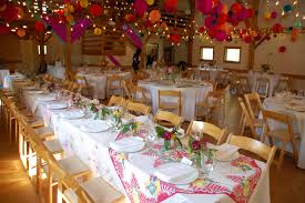 Barn Weddings In Michigan Tons Of Lights And Lanterns At Cobblestone Farm In Ann Arbor Mi