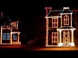 festival of lights springfield ma bright night springfield ma christmas lights youtube