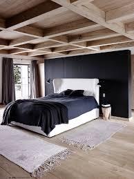 Schlafzimmer Welches Holz Schwarz Weiß Schlafzimmer Aus Holz Stylefruits Inspiration