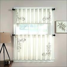 kitchen valance ideas modern full size of curtains best window