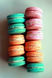 my perfect macarons oh sweet day food