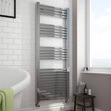Small Heated Towel Rails For Bathrooms Wyb Bathroom Radiators 100 300 Victorian Plumbing