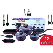 batterie cuisine induction tefal batterie casserole tefal batterie cuisine tefal induction batterie