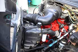 cummins charger showboat u2014this festive ford f 650 spotlights new fuel advanced