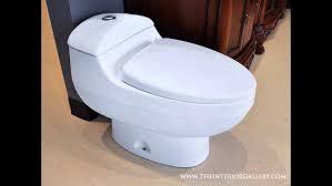 Modern Bathroom Toilet Modern Bathroom Toilet Dual Flush Acqua Youtube