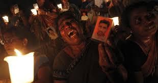 The Latest Terrorist Lanka Sri Lanka Anti Terror Bill Revives Concerns Of Abuse Human