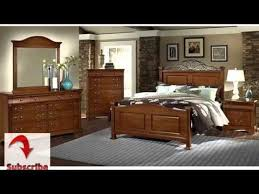 Design Modern Solid Wood Bedroom Furniture YouTube - Design of wooden bedroom furniture