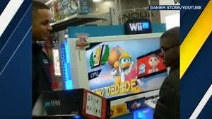 best buy employees buy wii u for kid who kept visiting abc7 com