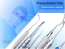 download dentistry theme powerpoint template 03 0634 buy