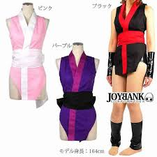 Halloween Ninja Costumes Puick Rakuten Global Market Female Ninjas Costume