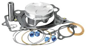 wiseco high performance armorglide piston kit ktm 500 exc f 500