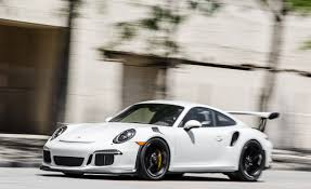 porsche 911 gt3 rs 2016 porsche 911 gt3 rs tested on the street and track u2013 review