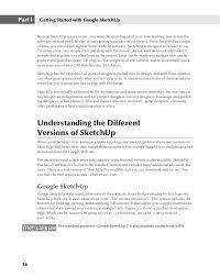 google sketch up and sketchup pro 7 bible tqw darksiderg