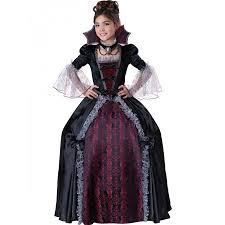 vampiress of versailles kids costume