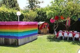 backyard party decorating ideas gogo papa com