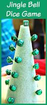 christmas math game with jingle bells