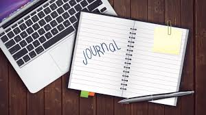 why you should keep a journal and how to start yours