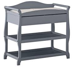 Storkcraft Convertible Crib by Stork Craft Tuscany 4 In 1 Convertible Crib Gray Babies