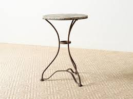 Antique Bistro Table Antique Bistro Table R E V I V A L