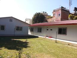 ecohomes nepal prefab house in nepal hush for displaced people