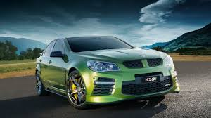 holden gts farewell hsv gts r w1 will receive ls9 zr1 engine with 638 hp