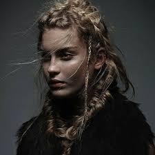 viking hairstyles the 25 best viking hairstyles female ideas on pinterest elf