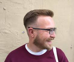 Trendy Haircuts For Men 30 Great Patchy Beard Styles For The Cool Man 2017
