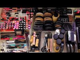 makeup artist collection my makeup collection laurenbeautyy
