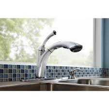 delta allora kitchen faucet delta allora kitchen faucet how to repair a single handle